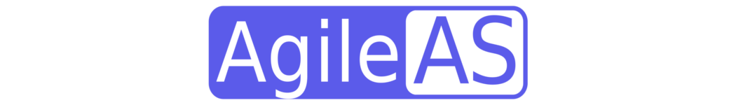 AgileAS Icon Logo
