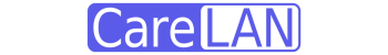 CareLan Icon Logo