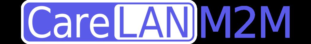 CareLa M2M Logo Icon