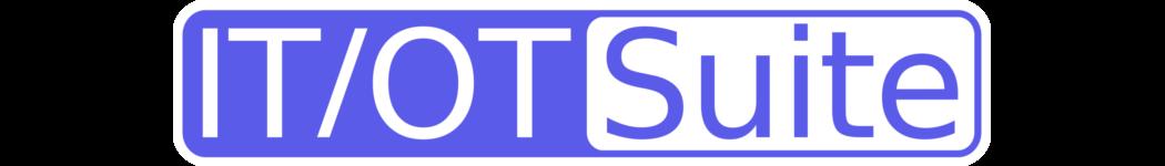 ITOTSuite Logo Icon