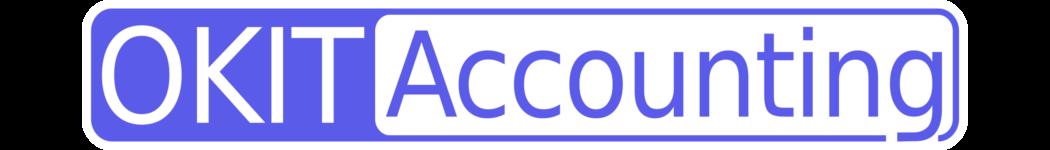 OKITAccounting Icon Logo