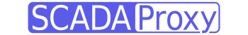 Scada Proxy Logo Icon