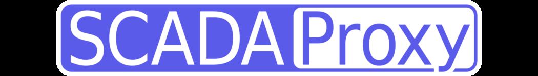 Scada Proxy Logo Icon
