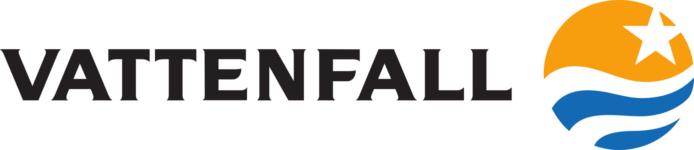 Vattenfall Logo Logo