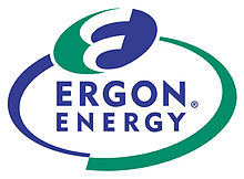 Ergon Energy Logo Icon