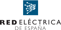 Red Electrica de espana Logo Icon