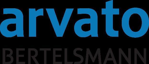 arvto Bertelsmann Logo Icon