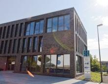 Büro Dortmund Revierstraße OKIT